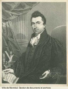 Louis-Joseph Papineau., BM1,S5,P1637