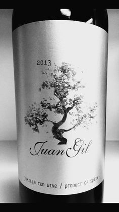 Juan Gil Monastrell (Monastrell is the same as Mourvèdre) Delicious bold red from Spain