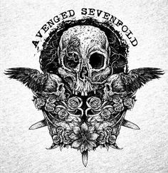 Avenged by Alex Norman