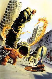 House of Mystery: Cinquanta anni fa usciva Fantastic Four n. 1