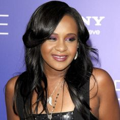 Bobbi Kristina Brown, la fille de Whitney Houston, meurt à 22 ans