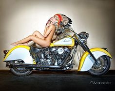 Indian Motorcycles |