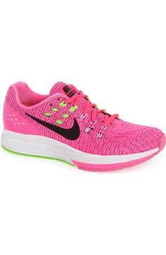 super popular 6d1a1 ae33f NIKE Air Zoom Structure 19 Running Shoe (Women). nike shoes