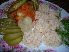 Reteta Fasole facaluita  sau Fasolita - Mancaruri de post Grains, Rice, Meat, Chicken, Cooking, Food, Kitchen, Essen, Meals