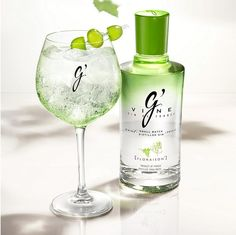 g'vine ginebra gin v