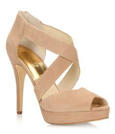 ARIEL PLATFORM - BrownsShoes