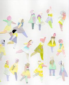 naoko-yamaji Illustration : 画像