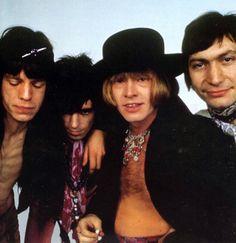Brian & The Stones