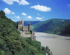 castles in romantic germany - the rhineland-palatinate | 05.jpg