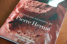 Chocolate Desserts By Pierre Hermé