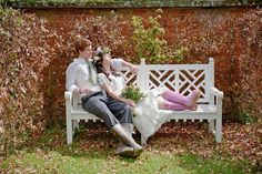 http://celebratewithtopperland.blogspot.co.uk/2012/11/unique-wedding-ideas.html You need to check out this awesome list of ideas for an alternative wedding! #Wedding #Outdoors #Style #Cake