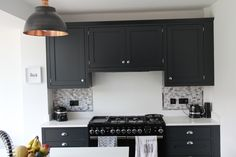 Made to measure fitted kitchens from Kingston. Each designed to your unique specification, craftsman made in Cheshire, delivered and installed nationwide. Farrow And Ball Kitchen, Shaker Style Kitchens, Cupboard Knobs, Handmade Kitchens, Bespoke Kitchens, Drawer Handles, Kingston, Solid Oak, Kitchen Design