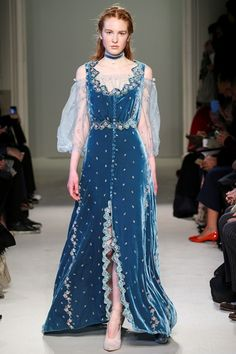 Luisa Beccaria Milano - Collections Fall Winter 2016-17 - Shows ...