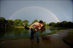 Texas Rainbow, Texas love