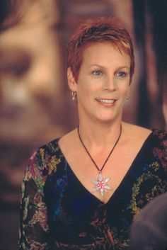 Freaky Friday (2003) - Jamie Lee Curtis #freakyfriday #jamieleecurtis #2003 #2000smovies