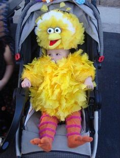Amazing Halloween Costumes (Kid Edition) – 35 Pics