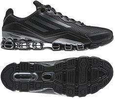 Adidas ADIZERO BOUNCE Running Trainer Megabounce  MEGA-SICK!!!