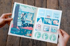 The New Ghost | Nobrow