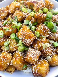Sweet & Sour Tofu – Six Vegan Sisters Best Picture For tofu recipes stir fry For Your Taste You are looking for something, and it is going to tell you exactly what you are looking for, and you didn't Tasty Vegetarian Recipes, Vegan Dinner Recipes, Veggie Recipes, Asian Recipes, Whole Food Recipes, Cooking Recipes, Healthy Recipes, Vegan Meals, Vegan Keto