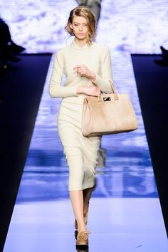 Max Mara 1960!s inspired Fall/Winter 2015-2016 Collection