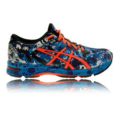 asics gel blur bb