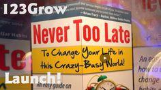 123 Grow Fund Raiser