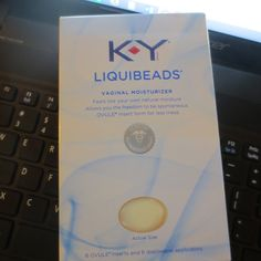 #KYLIQUIBEADS experience #freesample New mission