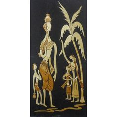 Shop Indian Handicraft Items For Wall Decoration Online Odisha Saree Store