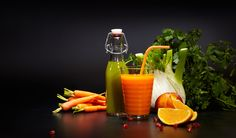 5 metod půstu a detoxikace