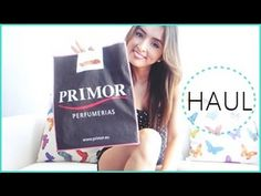 mini HAUL MAQUILLAJE/Primor/Gelo Gabry - YouTube