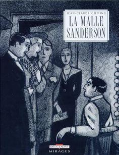 Tout sur la série Malle Sanderson (La) : Entre Paris et New York, le magicien Sanderson assoit sa réputation internationale. Ses spectacles se jouent à guichet fermé. Les hommes sont intrigués et les femmes sous le charme. Préparant un numéro d'évasion qui fera de lui l'égal d'Houdini, sa volonté de ne jamais séduire une femme mariée – pour ne pas risquer sa réputation – vacille lorsqu'il rencontre Marie…