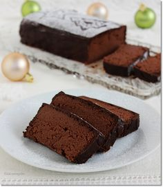 Gizi-receptjei. Várok mindenkit.: Gesztenyés trüffel szelet. Junk Food, Lchf, Snacks, Cake Cookies, Banana Bread, Cake Recipes, Food And Drink, Sweet, Desserts