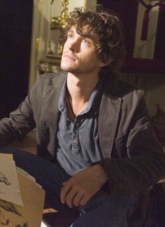 Hugh Dancy, Blood and Chocolate