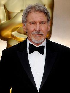 Harrison Ford che pa