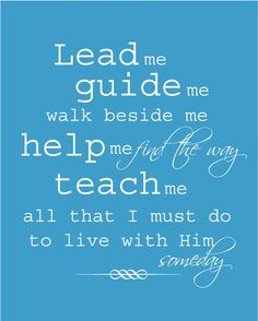 That is exactly what we are hoping to do as Primary Choristers!