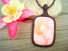 Rhodochrosite Beauty