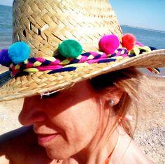 21 mejores imágenes de sombreros playa  86475fbf1120