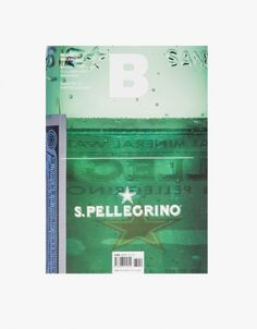 Issue 40 - San Pellegrino