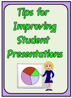 Making the Most of Student Presentations | Minds in Bloom