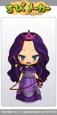 My Version of the Sugar Plum Fairy