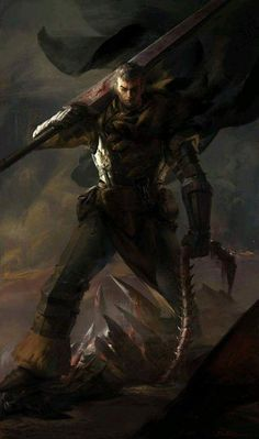 The Black Swordsman | Berserk