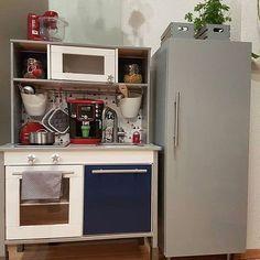 Ikea kinderküche erweitern  IKEA Kinderküche gebraucht kaufen und aufwerten! | Kinderküche ...