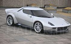 fast, sleek, top design, world champion rally many times.....