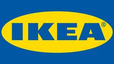 Swedish furniture giant IKEA has unveiled an updated logo, although the changes will only be spotted by those with a keen eye for detail. Hygge, Ikea Logo, Ikea Gifts, Prefabricated Structures, Ikea New, Modular Housing, Thing 1, Swedish Design, Outer Space