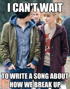Taylor Swift Meme