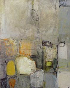 Joanna Ingarden-Mouly, Untitled Fresh artist on abstract & contemporary art // Abstract Expressionism, Abstract Art, Abstract Paintings, Portrait Paintings, Art Paintings, Art Moderne, Painting Inspiration, Art Images, Painting & Drawing