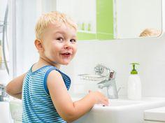 So wirken kleine Badezimmer größer #News #Baden_und_Wellness