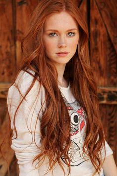 Redhead 01