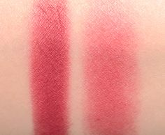 Make Up For Ever Artist Face Colors - Blushes Photos & Swatches