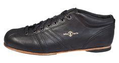 Zeha Berlin - LIGA - Sneaker - 855.27 - Zeha Berlin - the DDR inspired 100 % leather sneaker - made in EU    www.zeha-shop.de